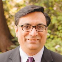 Photo of Neil Parekh